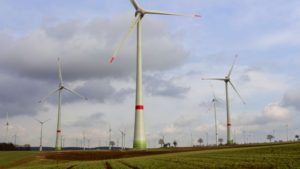 Énergie intelligente renouvelable